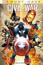 Téléchargez le livre :  Marvel Must-Have : Civil War