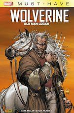 Téléchargez le livre :  Marvel Must-Have : Wolverine - Old Man Logan