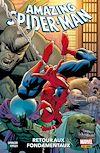 Télécharger le livre :  Amazing Spider-Man (2018) T01