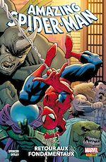 Téléchargez le livre :  Amazing Spider-Man (2018) T01