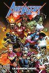 Télécharger le livre :  Avengers (2018) T01