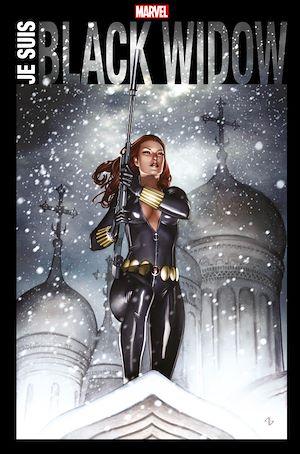 Téléchargez le livre :  Je suis Black Widow
