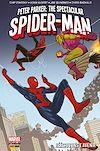 Télécharger le livre :  Peter Parker : The Spectacular Spider-Man (2017) T02
