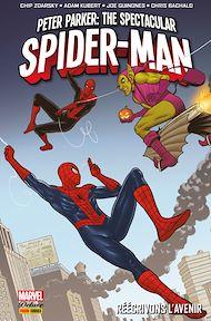 Téléchargez le livre :  Peter Parker : The Spectacular Spider-Man (2017) T02