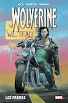 Télécharger le livre :  Wolverine (2003) T01