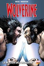 Téléchargez le livre :  Wolverine (2003) T02