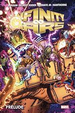 Téléchargez le livre :  Infinity Wars (2018) : Prélude