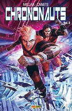 Téléchargez le livre :  Chrononauts T02