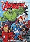 Télécharger le livre :  Marvel Action Avengers T01