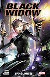 Télécharger le livre :  Black Widow : Sans limites