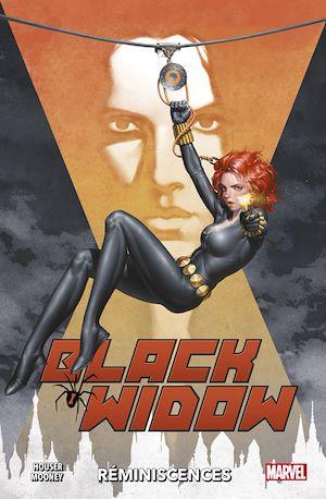 Téléchargez le livre :  Black Widow (2019) : Réminiscences