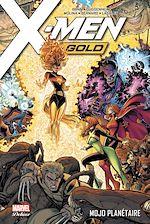 Téléchargez le livre :  X-Men Gold (2017) T02
