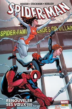 Téléchargez le livre :  Spider-Man (2017) T02