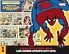 Télécharger le livre :  Amazing Spider-Man : Les comic strips T01