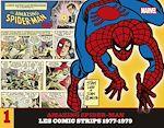 Téléchargez le livre :  Amazing Spider-Man : Les comic strips T01