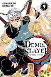 Télécharger le livre :  Demon Slayer T09
