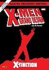 Télécharger le livre :  X-Men Grand Design (Par Ed Piskor) T03