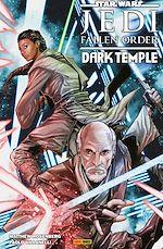 Téléchargez le livre :  Star Wars: Jedi Fallen Order - Dark Temple