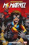 Télécharger le livre :  Magnificent Ms. Marvel (2019) T02
