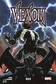Téléchargez le livre :  Venom (2018) T01