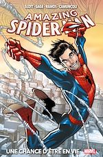 Téléchargez le livre :  Amazing Spider-Man (2014) T01