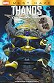 Télécharger le livre : Marvel Must-Have : Thanos - L'ascension de Thanos