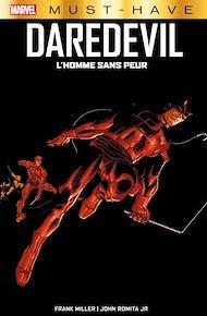 Téléchargez le livre :  Marvel Must-Have : Daredevil - L'Homme sans Peur