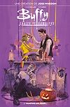 Télécharger le livre :  Buffy contre les vampires T02