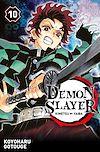 Télécharger le livre :  Demon Slayer T10