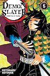 Demon Slayer T05 | GOTOUGE, Koyoharu