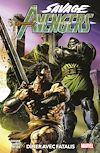 Télécharger le livre :  Savage Avengers (2019) T02