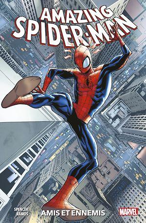 Téléchargez le livre :  Amazing Spider-Man (2018) T02