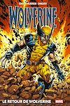 Télécharger le livre :  Wolverine : Le retour de Wolverine (2018)