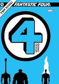 Téléchargez le livre :  Fantastic Four: Grand design