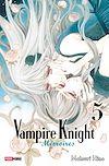Télécharger le livre :  Vampire Knight Mémoires T05