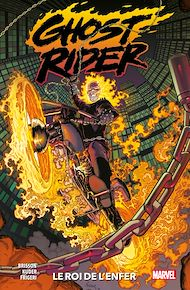 Téléchargez le livre :  Ghost Rider : Le roi de l'enfer