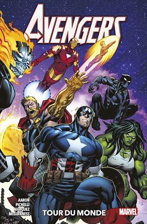 Téléchargez le livre :  Avengers (2018) T02