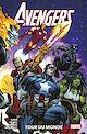 Télécharger le livre : Avengers (2018) T02