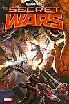 Télécharger le livre :  Secret Wars (2015)