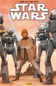 Téléchargez le livre :  Star Wars T12