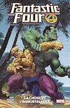 Télécharger le livre :  Fantastic Four (2018) T04