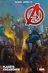 Télécharger le livre :  New Avengers (2013) T03