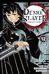 Télécharger le livre :  Demon Slayer T12