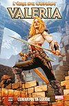 Télécharger le livre :  L'ère de Conan : Valeria