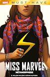 Télécharger le livre :  Marvel Must-Have : Miss Marvel - Métamorphose