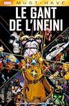 Télécharger le livre :  Marvel Must-Have : Le Gant de l'Infini