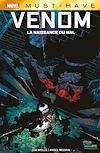 Télécharger le livre :  Marvel Must-Have : Venom - La naissance du mal