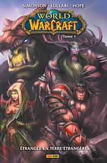 Téléchargez le livre :  World of Warcraft T01