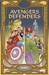 Télécharger le livre :  Avengers Defenders : Tarot