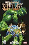 Télécharger le livre :  Immortal Hulk (2018) T05